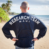 Long-Sleeve Research Team Jersey