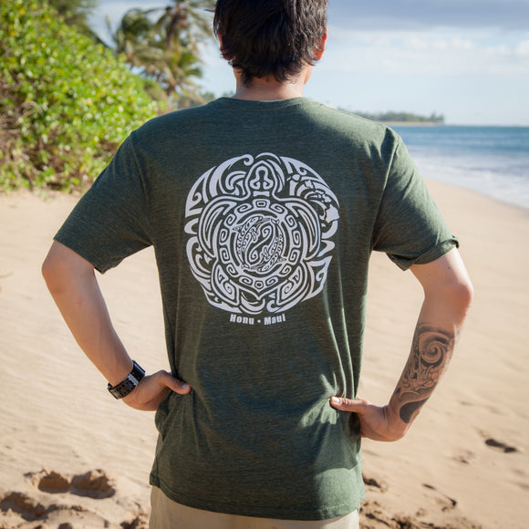 Eco Turtle Short Sleeve T-Shirt