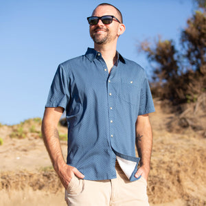 Wilder Short Sleeve Shirt