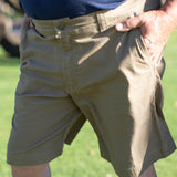 Flex Roc Shorts - Flax
