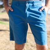 Flex Roc Shorts - Impulse Blue