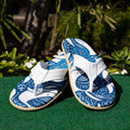 White Whale Slipper - Pacific Whale Foundation Exclusive