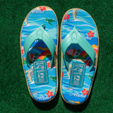 Aloha Whale Slipper - Pacific Whale Foundation Exclusive
