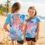 Gangly Turtles Youth T-Shirt