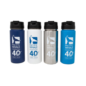 40th Anniversary Water Bottle 16oz