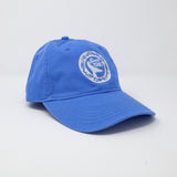 40th Anniversary Women's Hat - Blue