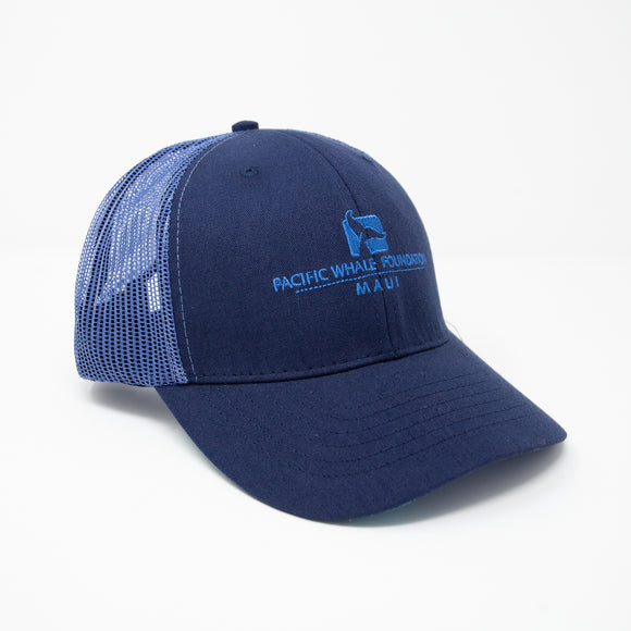 ONLINE ONLY - SPRING SALE !  Underbill Photo Hat - Whale