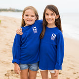 Save Our Oceans Youth Long Sleeve Jersey