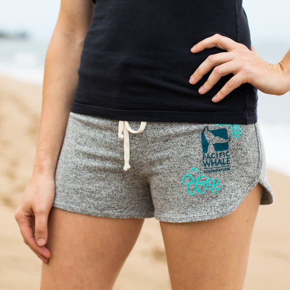 Brushed Jersey Running Shorts