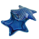 Ceramic Starfish Trinket Dish