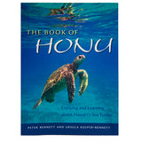 The Book of Honu Book About Turtles