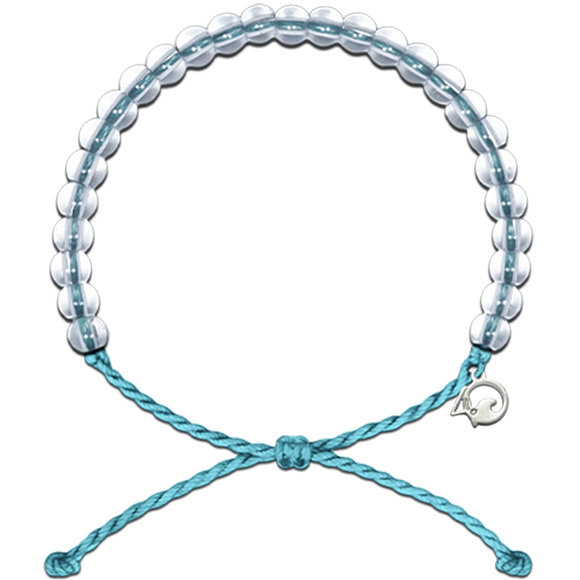 4Ocean Bracelet - World Ocean Day