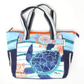 Seaside Treasures Medium Tote Bag