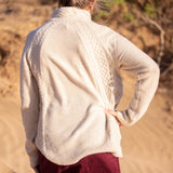 Willa Merino Wool Sweater