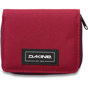 DaKine Soho Women's Wallet Garnet Shadow