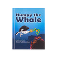 Humpy the Whale