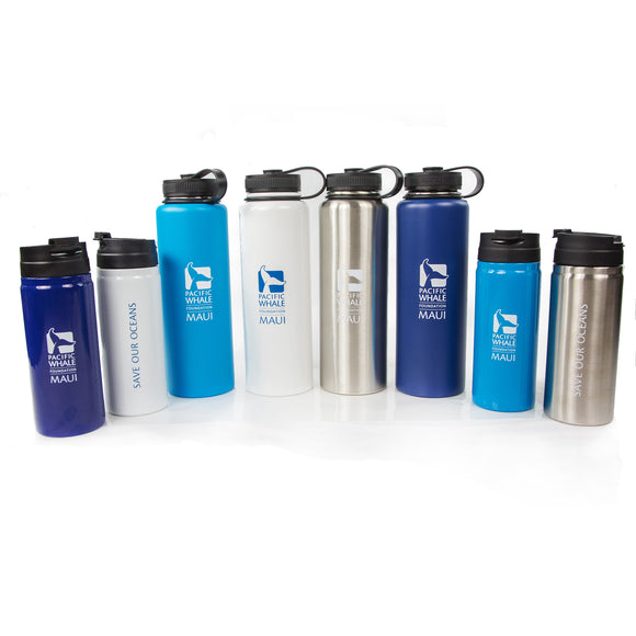 H2Go Water Bottle - 40 oz.