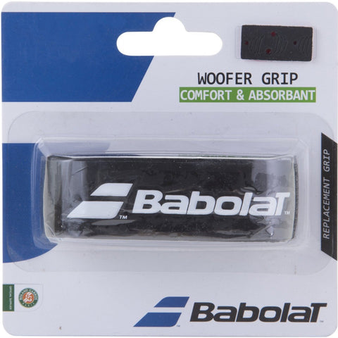 Babolat Woofer Replacement Grip Black
