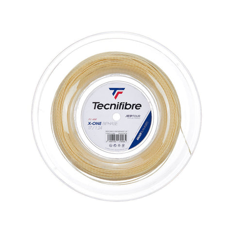 Tecnifibre X-One Biphase Reel (200m/660')