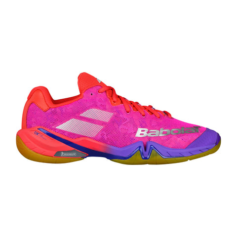 Babolat Shadow Tour Womens Indoor Court A1 299