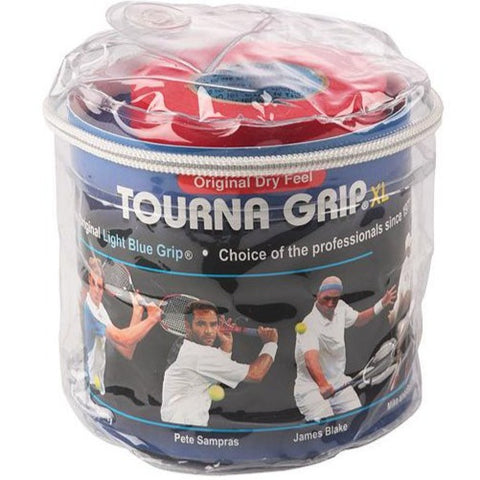 Tourna Grip Original XL (30 Pack)