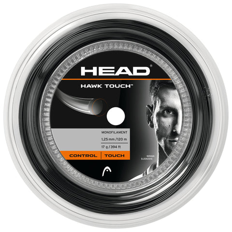 Head Hawk Touch Reel (120m/394')