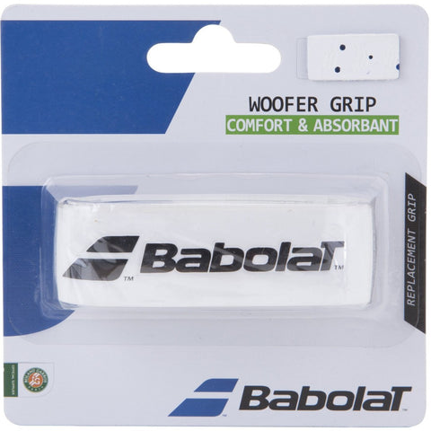 Babolat Woofer Replacement Grip White