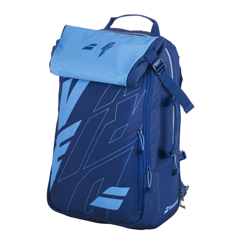 Babolat Pure Drive 3-Pack Backpack Bag Blue A1
