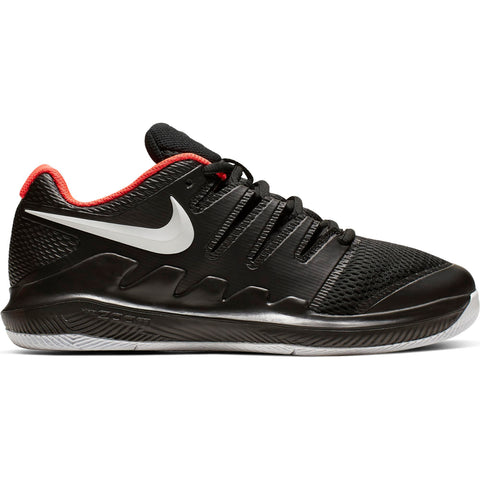 Nike Air Zoom Vapor X Junior Tennis Shoe A1 001