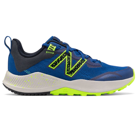 New Balance Nitrel V4 Kids Running LL A1