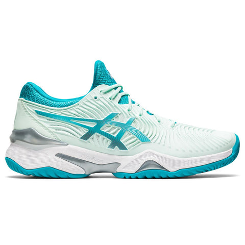 Womens Asics Court FF V2 Tennis Shoe A1 300