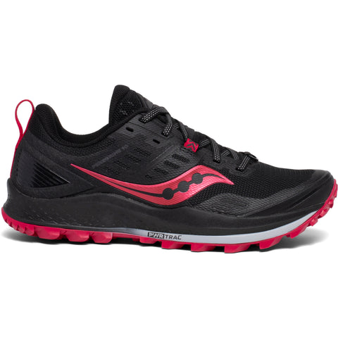 Saucony Peregrine 10 Womens Trail Running Shoe A1 20