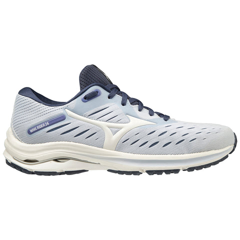 Mizuno Wave Rider 24 Running Shoe 570D A1