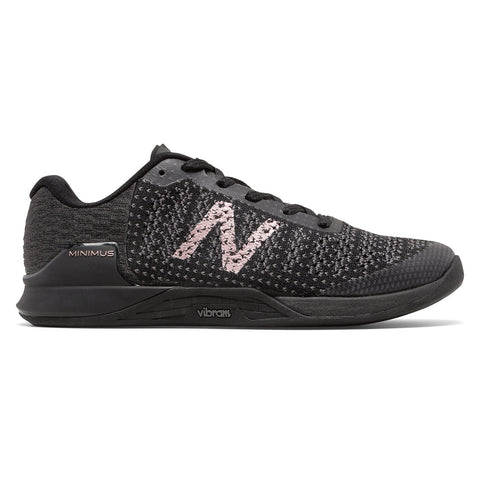 New Balance Womens Minimus Prevail Cross Trainer A1 B1