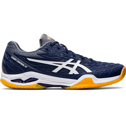 ASICS Court Control FF Mens Indoor Court A1 401