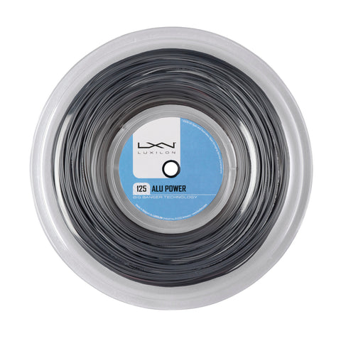 Luxilon ALU Power 125 Reel (200m/660')