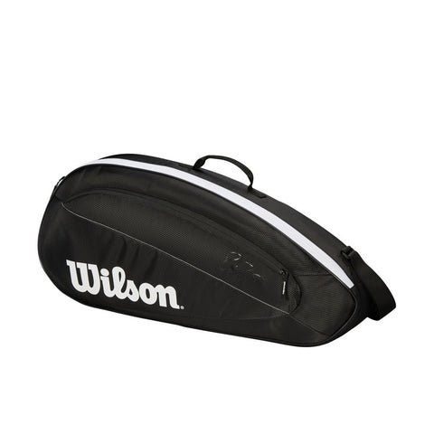 Wilson Roger Federer Team 3 Pack Tennis Bag