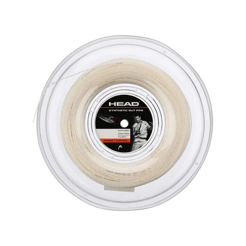 Head Synthetic Gut PPS Reel (200m/660')