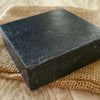 Vegan Activated Charcoal Organic Shea Butter Facial Soap
