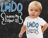 LMDO Boys Graphic T-shirt