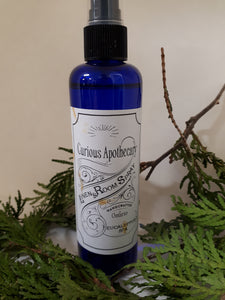 Eucalyptus Spa Linen & Room Spray