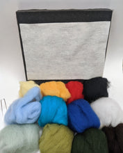 Wool painting Kit