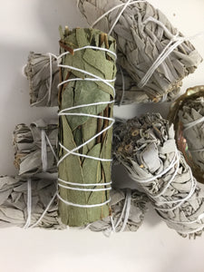 Eucalyptus Sage sticks