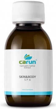 SPA Body & Skin Oil - 500 ml