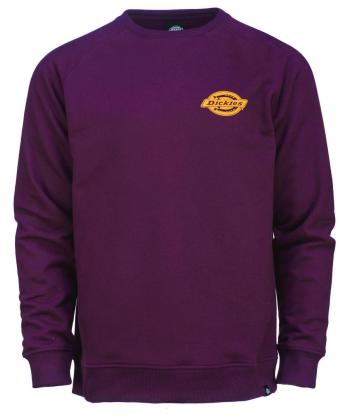 DICKIES - Briggsville - Sweat /Maroon