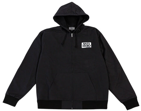 ANTIHERO - Reserve Jacket /Black
