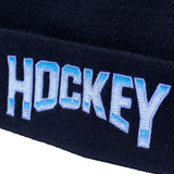 HOCKEY - Main Event Beanie - Bonnet /Black