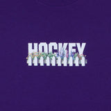 HOCKEY - Neighbor Tee /Purple