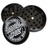 SANTA CRUZ - MF Black Grinder