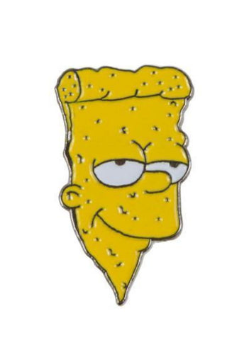 PIZZA - PIN - BART